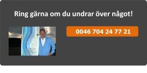 Ring gärna